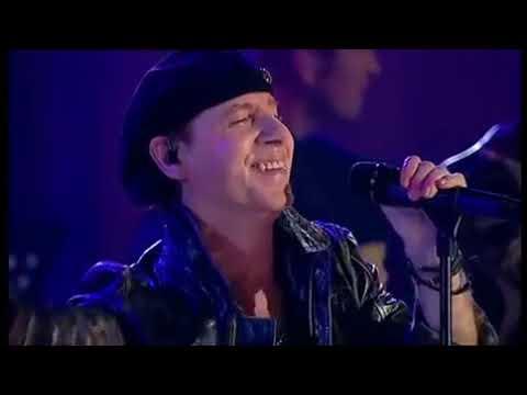 ACOUSTICA LIVE Scorpions
