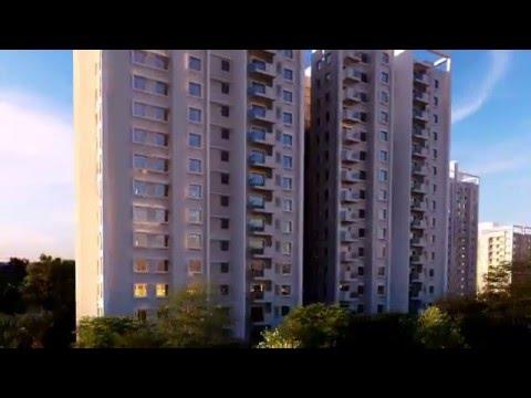 3D Tour of Vaishnavi Gardenia