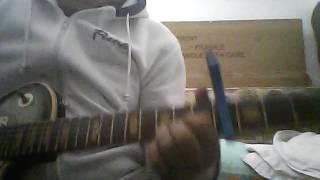 Dahil Ikaw By True Faith Guitar Cover