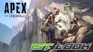 Apex Legends - First Look