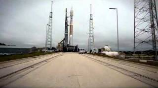 Atlas V Intelsat-14 Launch Highlights
