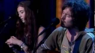 Damien Rice - Cold Water (Live At Conan)