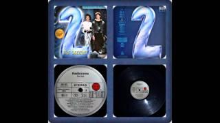 RADIORAMA - WARRIOR (ORIGINAL, DIGITAL REMIX 1987)