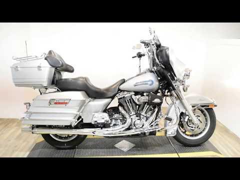 2006 Harley-Davidson Electra Glide® Classic in Wauconda, Illinois