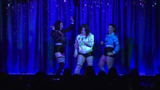 S'no Angel, Marguerite, Tatianna Tata - Ladies Night