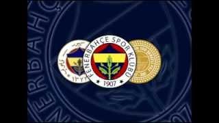 Fenerbahçe 100.Yıl Marşı Enstrümantal