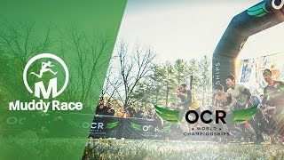 OCR World Championships 2014 - Men's Elite Race