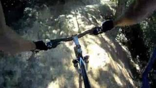 Resolution trail - Skeggs Point
