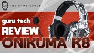 onikuma k2b - मुफ्त ऑनलाइन वीडियो