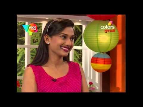 Rasoi-Show--5th-April-2016--રસોઈ-શોવ