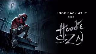 A Boogie Wit Da Hoodie   Look Back At It   1 Hour