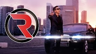 Video Secretos de Reykon