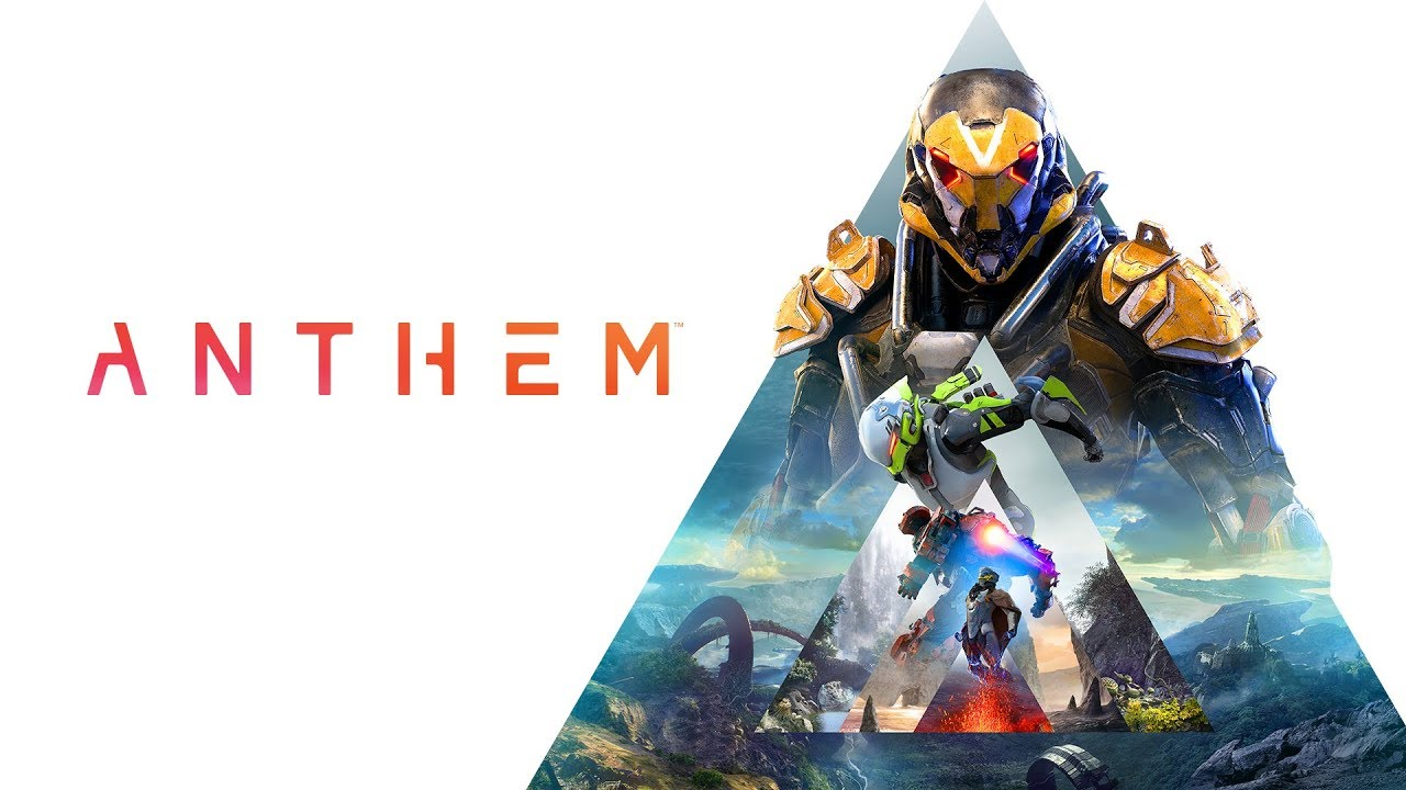 Video forE3 2018: Anthem, Battlefield, Star Wars, and More at EA Play