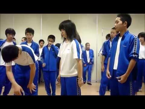 松島中学校 修学旅行