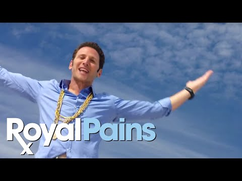 Royal Pains Season 8 (Teaser 'That's a Rap!)