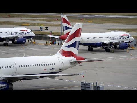 Βρετανία: Σε εφαρμογή η καραντίνα για τους τουρίστες
