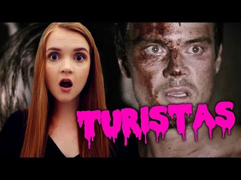 Turistas (2006) : HORROR MOVIE REVIEW