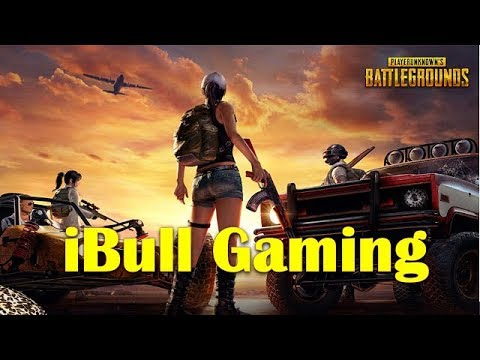 🔴PUBG MOBILE LIVE🔴 || Good Morning #Chill Stream #Rushing || Please Subscribe iBull Gaming