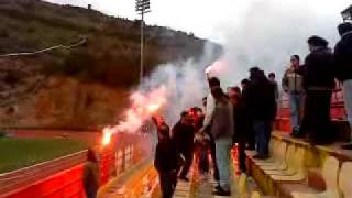 preview picture of video 'Athinaikos Fans-Lords Club Vironas 2009'