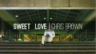 Sweet Love - Chris Brown | @AlekzSamone