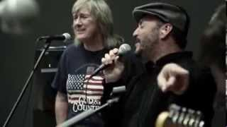 John Elefante & John Schlitt   Dust In The Wind Kansas by Jay Sekulow & Friends