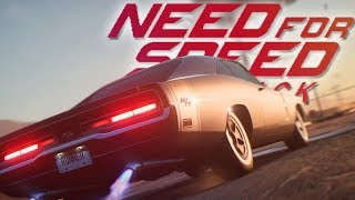 "Need for Speed: Payback #3 —  ""Chevrolet Camaro SS"" Customization #1"