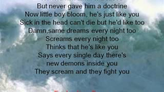 Angel Haze - Castle On A Cloud Lyrics