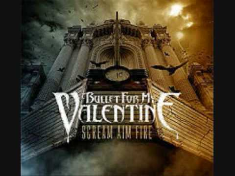 Bullet For My Valentine-Watching Us Die Tonight