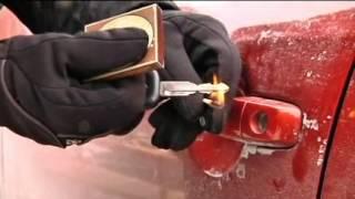 Fixing Frozen Locks: Lauren Fix, Car Coach