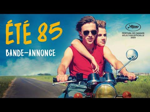 Été 85 - Bande-annonce