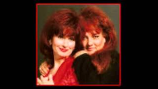 LET ME TELL YOU ABOUT LOVE---THE JUDDS