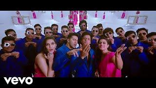 Tukur Tukur Best Video - Dilwale|Shah Rukh Khan|Kajol