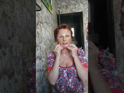 Как правильно снимать маску-пленку