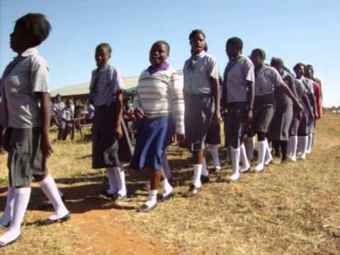 Support Orphaned Children in Monze, Zambia