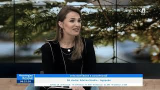 Mysafiri i Mëngjesit - Adelina Haxhiu 06.03.2021
