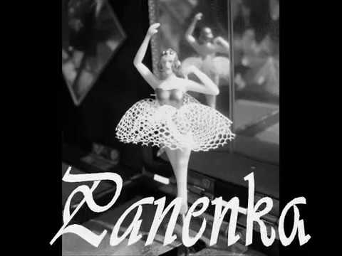 Pavlusha Eu Kha Lynthé - Panenka  zapomenutá ( CD Sama sebou )