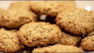 gluten oatmeal raisin cookie recipe