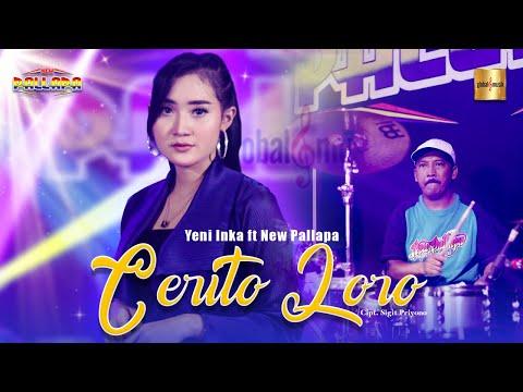 yeni inka ft new pallapa cerito loro official live music