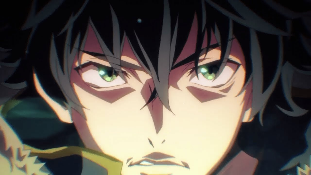 Tate no Yuusha no Nariagari (The Rising of the Shield Hero) S2