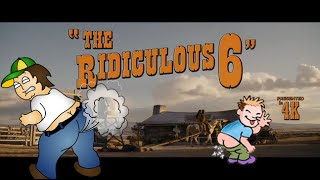 The Ridiculous Sucks (The Adventures of Adam Sandler and friends: Part #87) - Johnny Blaze, Inc. #9