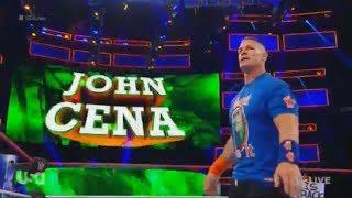 WHAT IF John Cena Returned As The DR OF THUGANOMICS!!! Smackdown 7/4 2017
