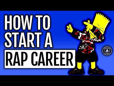 How To Start A Rap Career On A Budget In 2020 (Step-By-Step)