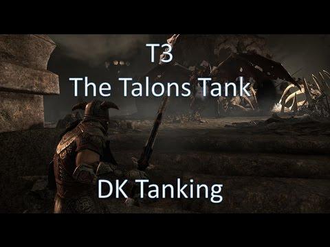 Dragonknight Tank build for Dark Brotherhood ESO 2 4 [T3 Build