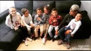 La Voz Kids Antonio Y Paco 2017