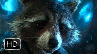 Guardians Of  The Galaxy  Vol2 Offcial Trailer Español HD