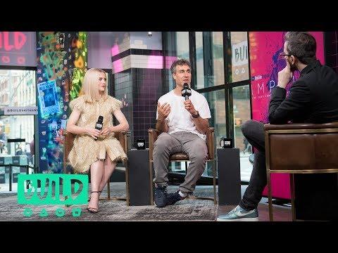 Maddie Hasson & Doug Liman Discuss The YouTube Original Series,