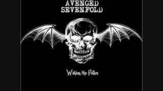 Avenged Sevenfold-Unholy Confessions