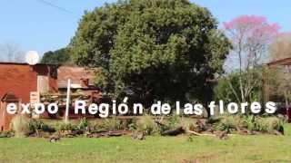 preview picture of video 'Ruiz de Montoya sede de la VI EXPO REGION DE LAS FLORES'