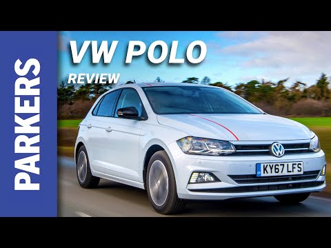 Volkswagen Polo Hatchback Review Video
