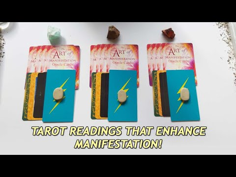 MANIFEST WITH POWER & ENERGY OF THE SUPER FULL MOON - 3 Amazing Pick a Card Tarot Readings